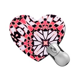 Heart Mousepad