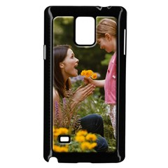 Samsung Galaxy Note 4 Case (Black)