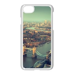 Apple iPhone 7 Seamless Case (White)