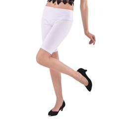 Yoga Cropped Leggings