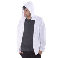 Hooded Windbreaker (Men)