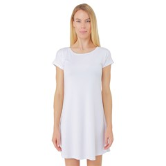 Cap Sleeve Nightdress