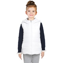 Kid s Hooded Puffer Vest
