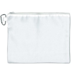 Canvas Cosmetic Bag (XXXL)