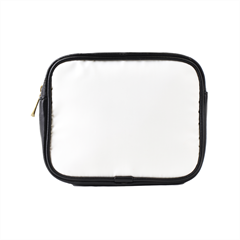 Mini Travel Toiletry Bag (One Side)