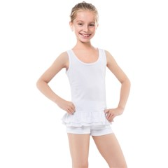Kid s Boyleg Swimsuit