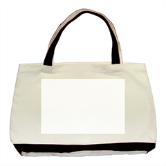 Basic Tote Bag (Two Sides)
