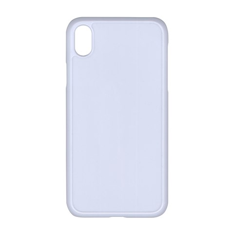 Custom Iphone Xr Seamless Case White Artscow Com