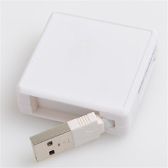 Memory Card Reader (Square)