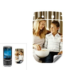 BlackBerry Torch 9800 Skin