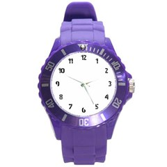 Plastic Sport Watch (Large)