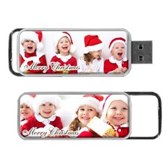 Portable USB Flash (Two Sides)