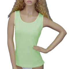 Women s Tank Top (Green)