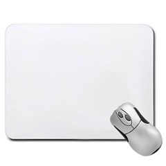 Large Mouse Pad (Rectangle)
