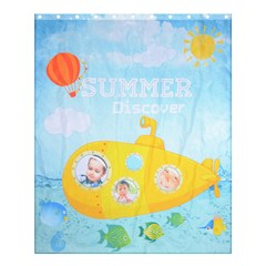Men s Two Sided T-shirt (Black)