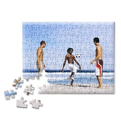 Jigsaw Puzzle (Rectangle)