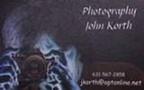 John Korth