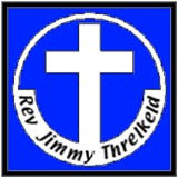 Rev Jimmy Threlkeld