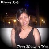 Ruby Ricafrente