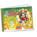 Christmas2012 - 7x5 Deluxe Photo Book (20 pages)