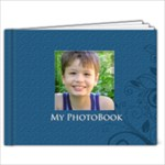 my photobook - 6x4 Photo Book (20 pages)