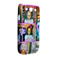 Samsung Galaxy S III Hardshell Case  Back/Right