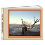 Reykjavik, Iceland - 7x5 Photo Book (20 pages)