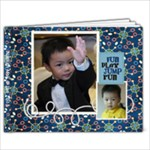 Nathan Mok @ Jan 2013 - 7x5 Photo Book (20 pages)