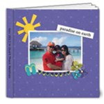 2012/11 - 8x8 Deluxe Photo Book (20 pages)