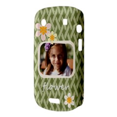 BlackBerry Bold Touch 9900 9930 Hardshell Case  Back/Left