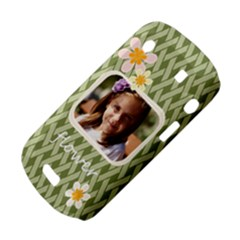 BlackBerry Bold Touch 9900 9930 Hardshell Case  Right 45