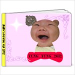 Baby Vyvyan Ng 2012 part 1 - 7x5 Photo Book (20 pages)