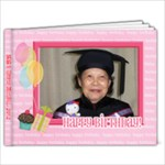 mother bd - 7x5 Photo Book (20 pages)