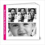 miss k - 6x6 Photo Book (20 pages)