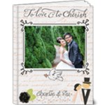 ust pre wedding - 9x12 Deluxe Photo Book (20 pages)