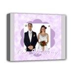 wedding - Deluxe Canvas 14  x 11  (Stretched)