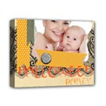 halloween - Deluxe Canvas 14  x 11  (Stretched)
