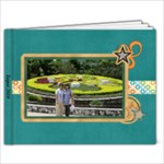Taipei - 7x5 Photo Book (20 pages)