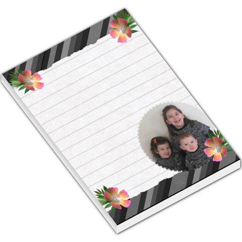 Big Memo By Mindy   Large Memo Pads   0qcw7kw95eqr   Www Artscow Com