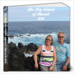 Hawaii 2013 - 12x12 Photo Book (20 pages)