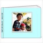 New Baby - Sophia Hui_rev - 7x5 Photo Book (20 pages)