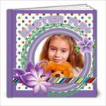 easter - 8x8 Photo Book (20 pages)