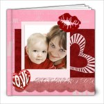 mothers  day - 8x8 Photo Book (20 pages)