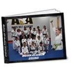 madison 2013 - 7x5 Deluxe Photo Book (20 pages)