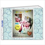 1 - 7x5 Photo Book (20 pages)