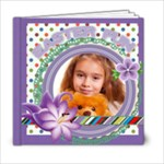 easter - 6x6 Photo Book (20 pages)