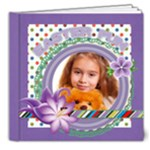 easter - 8x8 Deluxe Photo Book (20 pages)