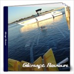 Darrens Boat Photo Book - final2 - 12x12 Photo Book (20 pages)