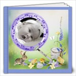 Easter Eggcitement 12x12 20 page - 12x12 Photo Book (20 pages)