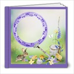 Easter Eggcitement 8x8 20 page - 8x8 Photo Book (20 pages)